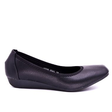 BALLERINA WALKING FLATS SHOES DL125 side