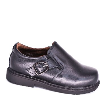 BOYS BACK TO SCHOOL VELCRO SHOES 1104 side
