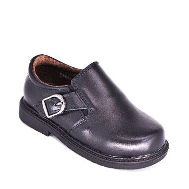 BOYS BACK TO SCHOOL VELCRO SHOES 1104