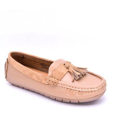 CASUAL DRIVING SHOES MOCCASSIN LM330