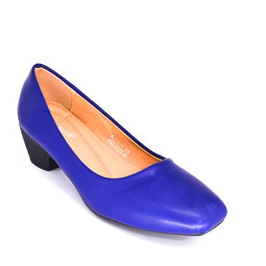 CHARTLI DIVA PUMP blue