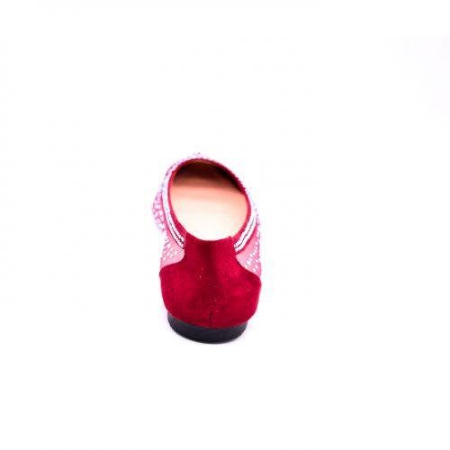 Catwalk DL129 classic doll shoes 3