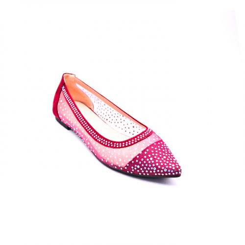 Catwalk DL129 classic doll shoes 4