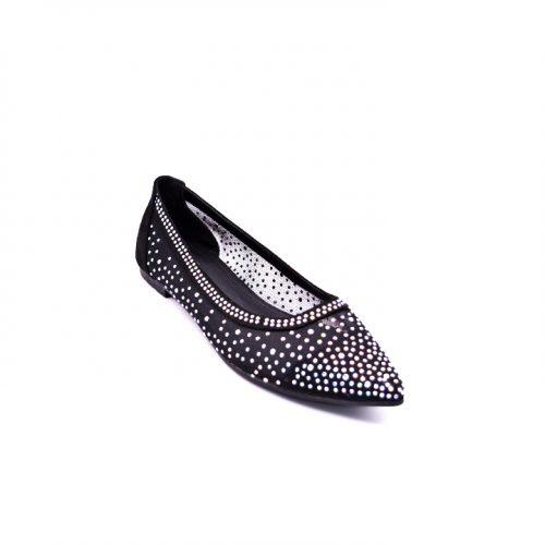 Catwalk DL129 classic doll shoes 5