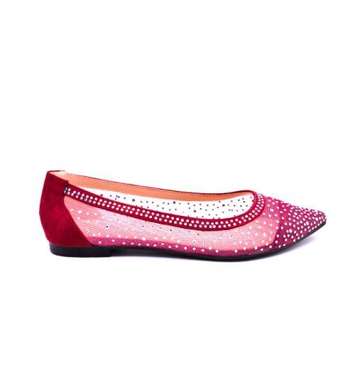Catwalk DL129 classic doll shoes 6