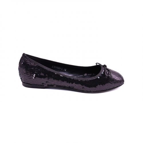 City doll DL130casual sequine doll shoes 2
