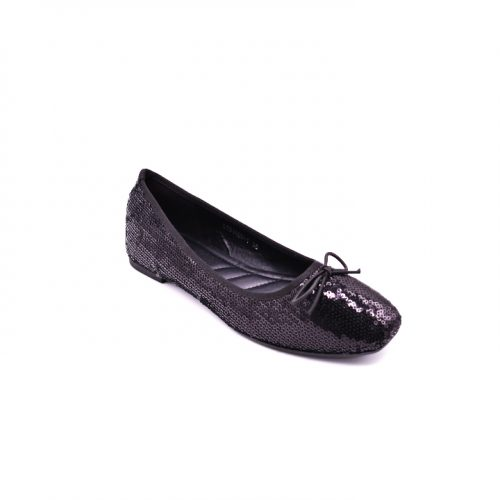 City doll DL130casual sequine doll shoes 3