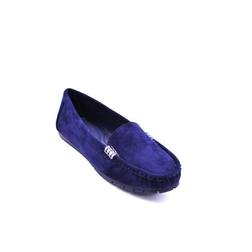 City safari LM335casual suede loafers 4