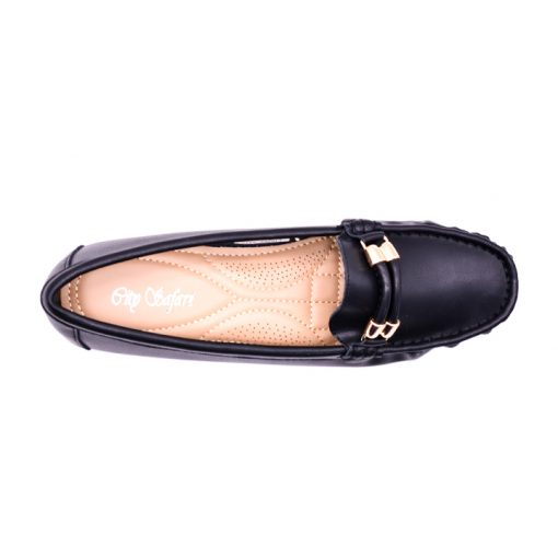 City safari LM336casual loafers 3