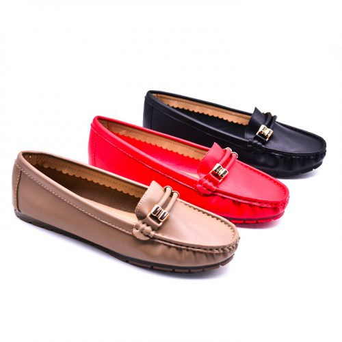 City safari LM336casual loafers 6