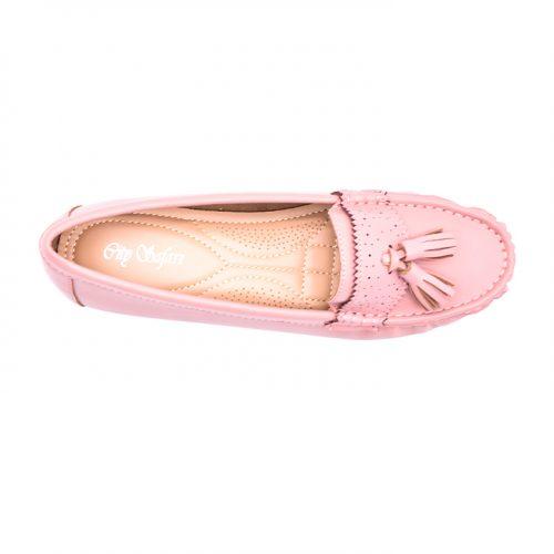 City safari LM337Casual loafers 1