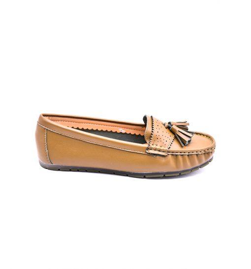 City safari LM337casual loafers 2