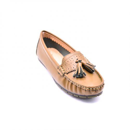City safari LM337casual loafers 3