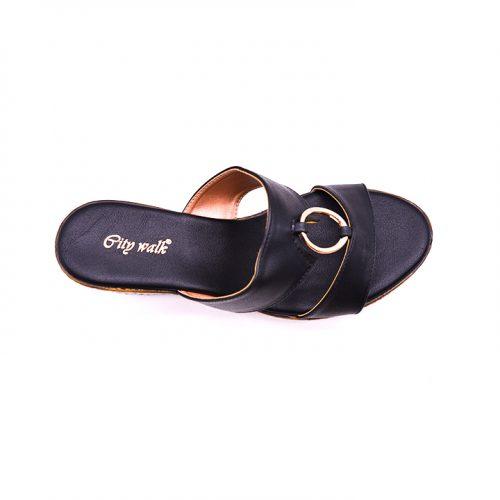 Citywalk CL977 Slip on wedges 3