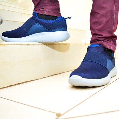 GENTS WELL FREE CASUAL SPORT SHOES