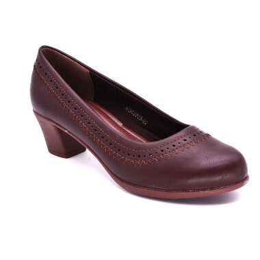 KAYLIN CARA CLOSEDCT542 brown