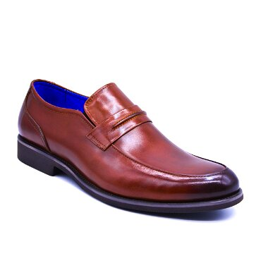 LINED SLIP ON SHOES