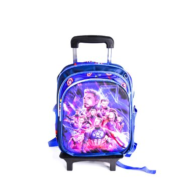 MARVEL AVENGERS BACKPACK COMBO SET 282 solo