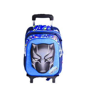 MARVEL AVENGERS BLACK PANTHER SCH282 solo