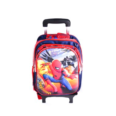 MARVEL SPIDERMAN FOR BOYS SCH282 solo
