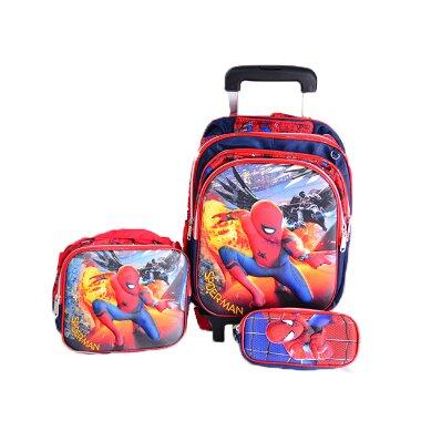 MARVEL SPIDERMAN FOR BOYS SCH282
