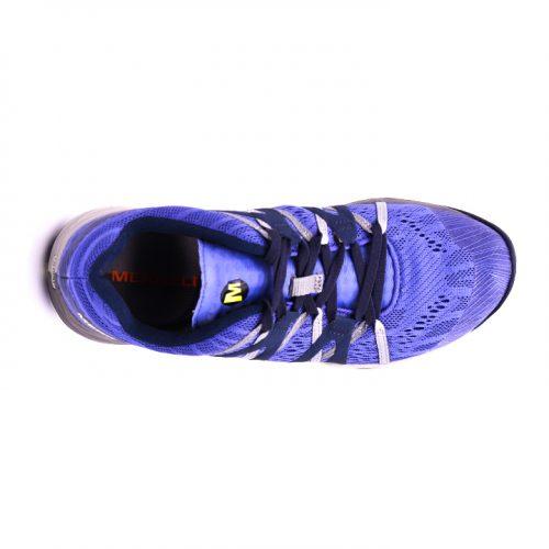 Merrell MR101 Siren hex hiking shoes 3