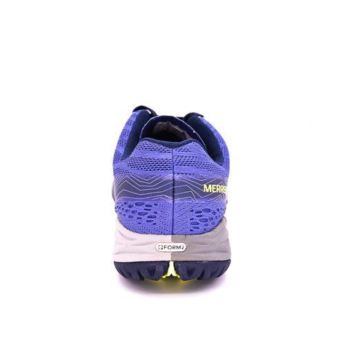 Merrell MR101 Siren hex hiking shoes 5
