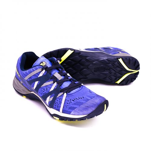 Merrell MR101 Siren hex hiking shoes 6