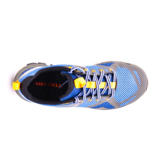 Merrell MR103 MQM flex casual hiking shoes 2