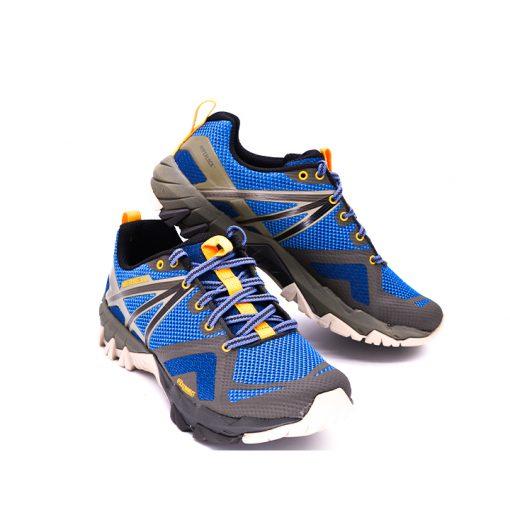 Merrell MR103 MQM flex casual hiking shoes 3 1