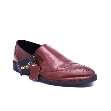 OXFORD SHOES FOR MEN brown
