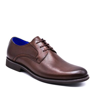 RETRO LEATHER FORMAL DRESS SHOES LB984 1