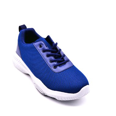 SKYWALK CASUAL SNEAKERS FOR GYM TRAVEL WORK SW033 blue