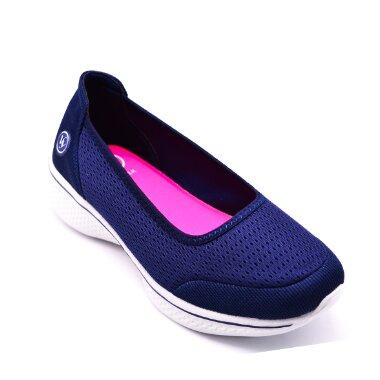 SKYWALK GO STEP LITE SOLACE WALKING SHOE SW032 blue