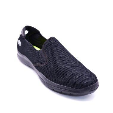 SKYWALK GOZARD SLIP RESISTANT WALKING SHOE GS005 black