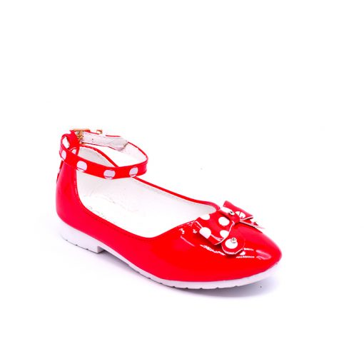 City doll ballerina with ankle strap KD1094 5