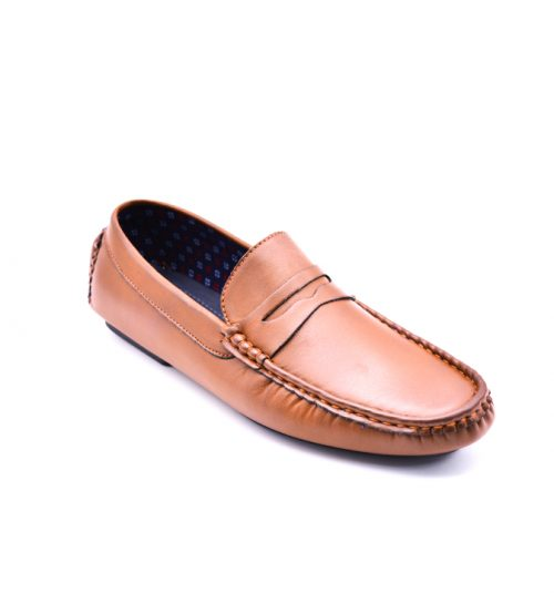 City safari LF0043 casual loafers driving shoes 2