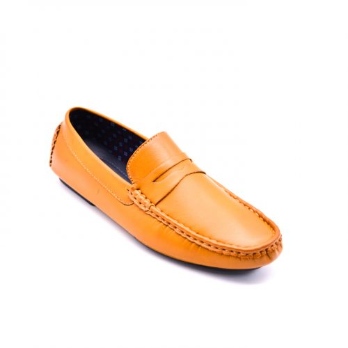 City safari LF0043 casual loafers driving shoes 4