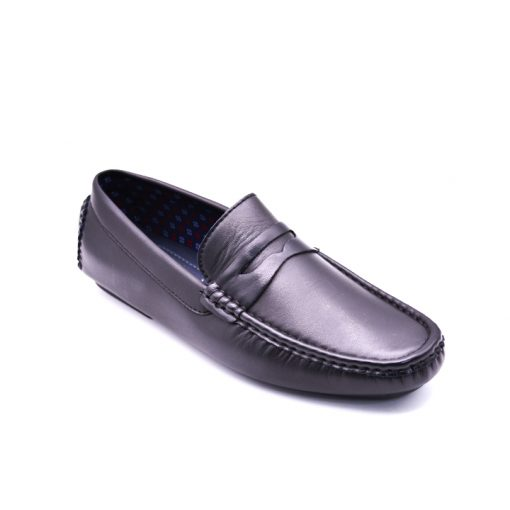 City safari LF0043 casual loafers driving shoes 6