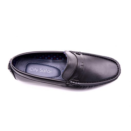 City safari LF0044 casual loafers driving shoes 1