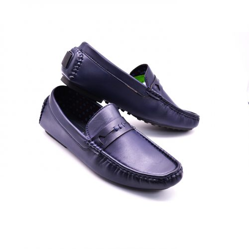 City safari LF0044 casual loafers driving shoes 2