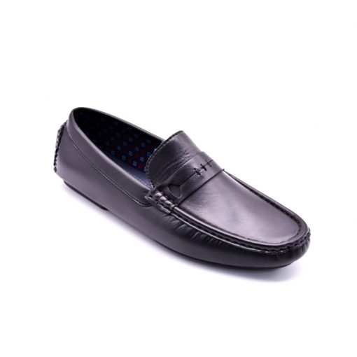 City safari LF0044 casual loafers driving shoes 3