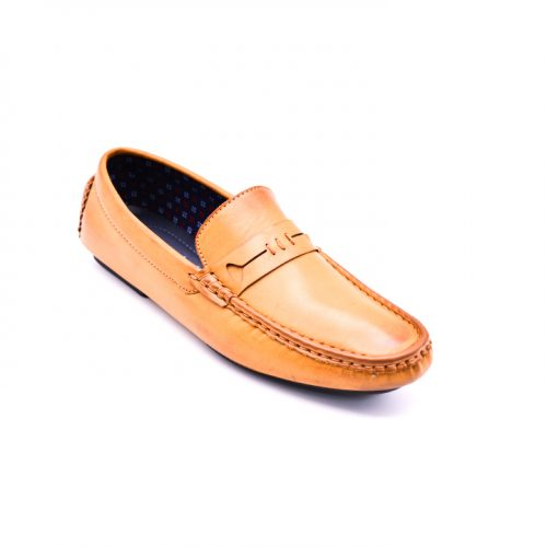City safari LF0044 casual loafers driving shoes