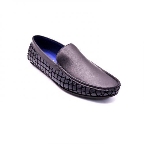 City safari LF0045 casual loafers 2