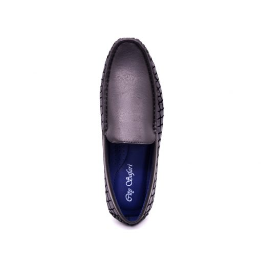 City safari LF0045 casual loafers 3