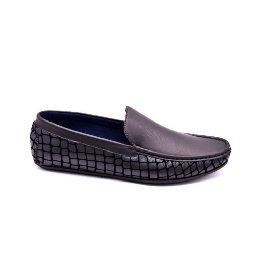City safari LF0045 casual loafers 4