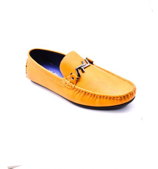 City safari LF0047 2 casual bit loafers 5
