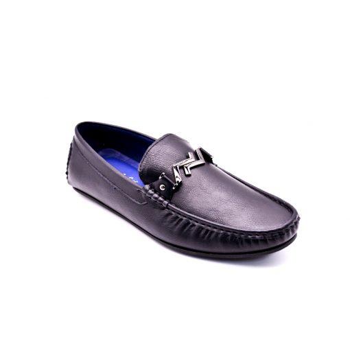 City safari LF0047 2 casual bit loafers