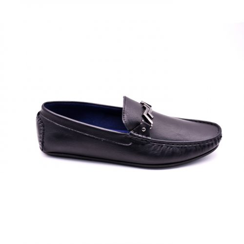 City safari LF0047casual bit loafers