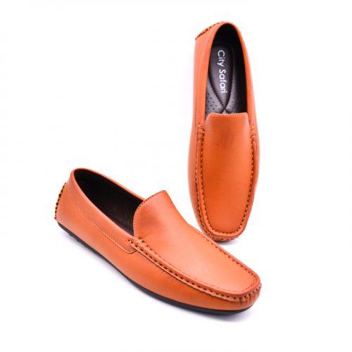 City safari LF0050 2 casual loafers 1